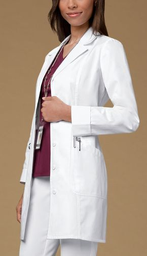 Cherokee Medical 2410 Bata de Laboratorio para Mujer