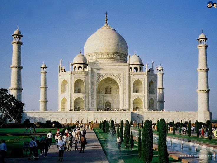 Taj Mahal Images Hd