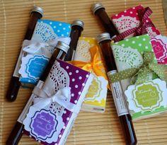 Hatschi - Gute Besserung mit Stampin Up MDS-Freebie Taschentücher und Hustensaft