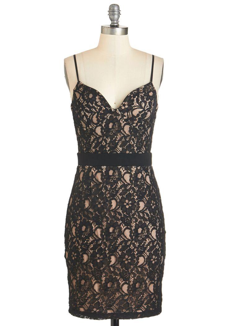 Delightful Date Dress | Mod Retro Vintage Dresses | ModCloth.com