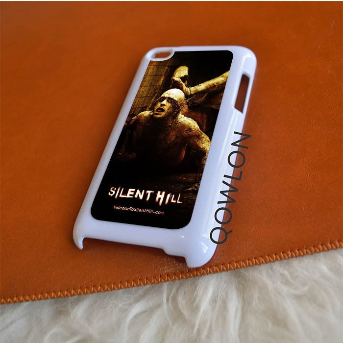 Silent Hill Movie iPod Touch 4 | 4TH GEN Case