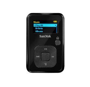 SanDisk Sansa Clip+ 4 GB MP3 Player (Black)  Order at http://www.amazon.com/dp/B002MAPT7U/?tag=httpwwwitnetp-20