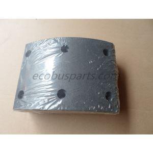 OEM Kinglong Bus Brake Parts/Brake Pads Replacement Cost/Brake Disc