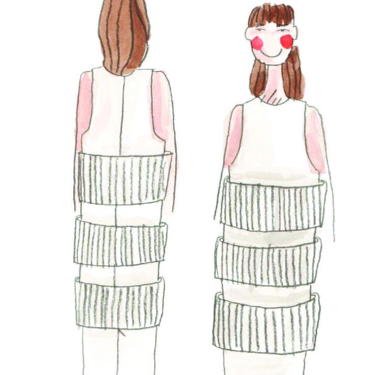Finnish clothe design.