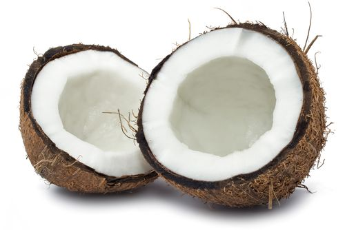 Liliowy Zakątek by Panna Nika: 76 sposobów użycia oleju kokosowego!