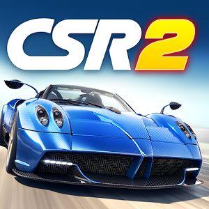 CSR Racing 2 v1.11.0 APK + MOD