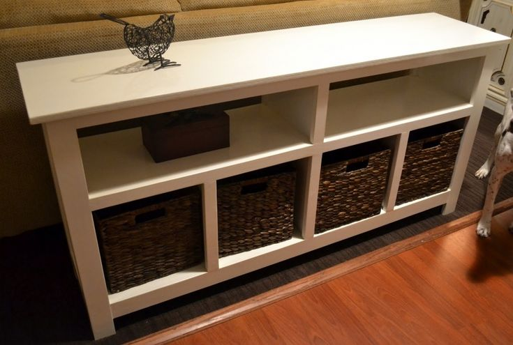 Cheap Sofa Tables With Storage