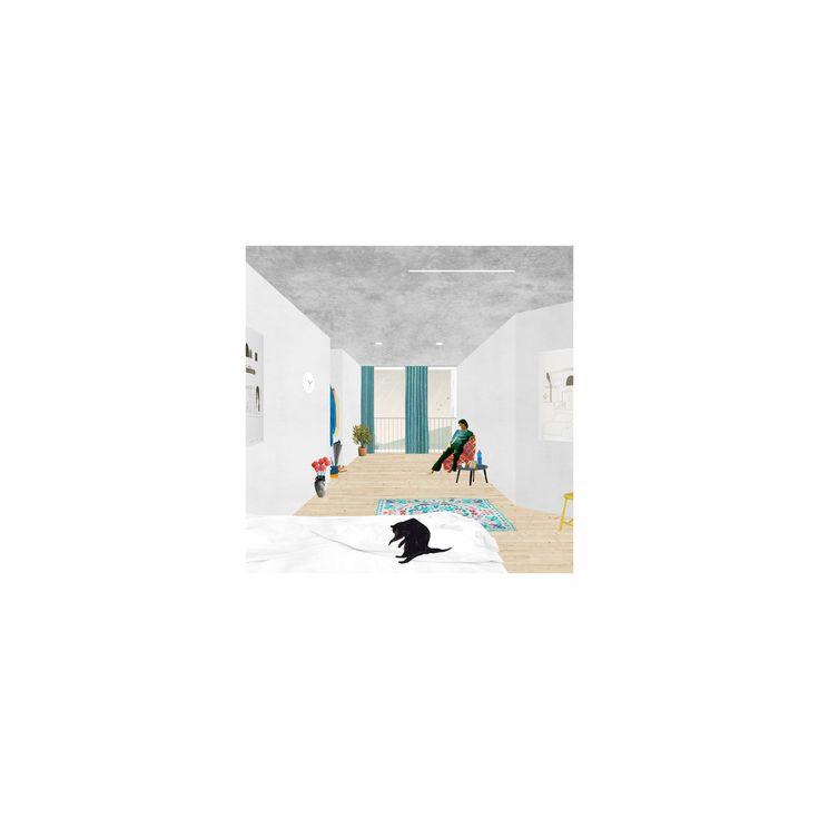 lausanne desert - fala atelier