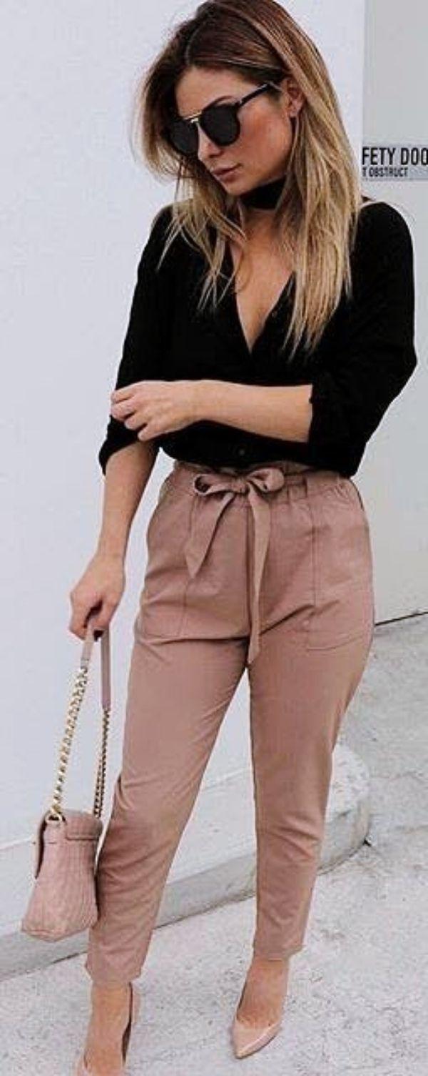 40 Ausgewogene Freizeitkleidung für Frauen