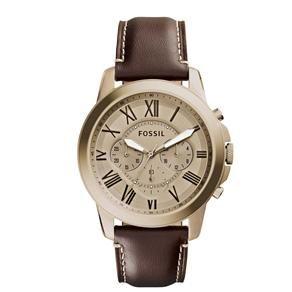 [EXTRAMOB]Promoção De Relógios Masculinos Fossil