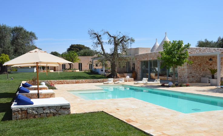 Resort – OSTUNI Art Resort