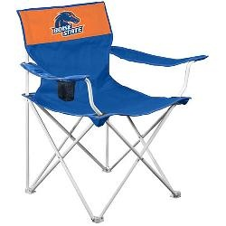 Logo Chair Boise State Broncos Canvas Chair