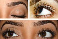 como hacer crecer las cejas mas gruesas naturalmente