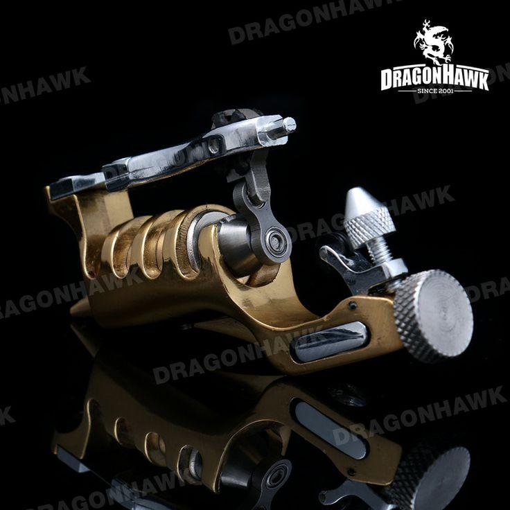 Special Technique New Design Precision Rotary Tattoo Machine [WQ048-1(0.27)] - US$116.99 : Dragonhawk tattoo supplies, tattoo kits,tattoo machines for sale global form tattoodiy.com