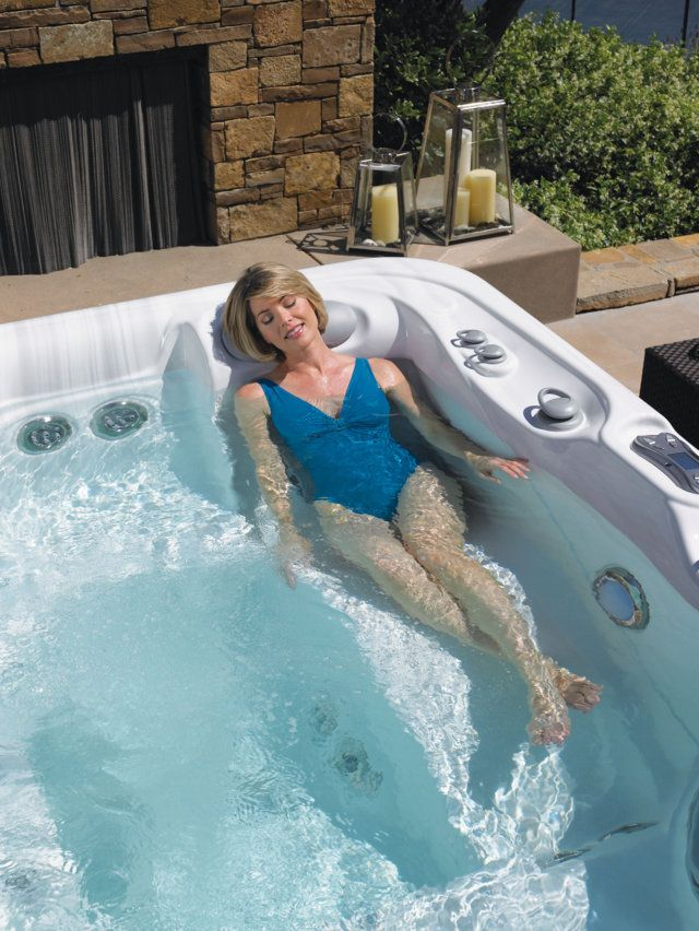 12 best hot tub installation ideas images on pinterest for Mirani piscine