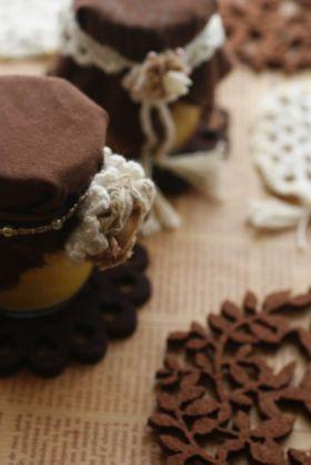 「パンプキンプディング」ぽんのすけ | お菓子・パンのレシピや作り方【corecle*コレクル】
