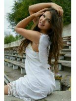 Beautiful girl Ukraine Anzhelika from: Kremenchug, 26yo, hair color Light brown