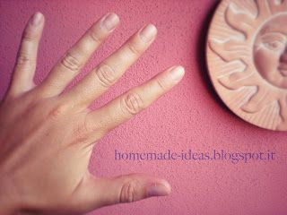 Natural Remedies for Weak and Thin Fingernails - Unghie sfaldate: rimedi naturali e fai da te