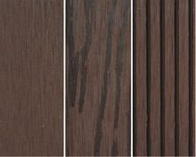 Spotted Gum - decker decking