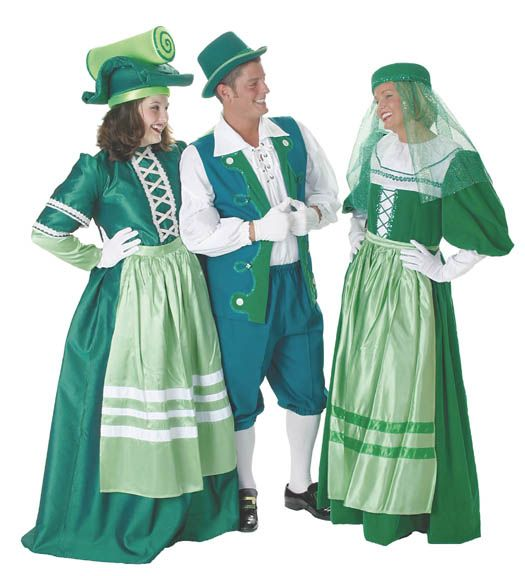 People of Oz Costumes - Wizard of Oz Rental from $39-53 per costume