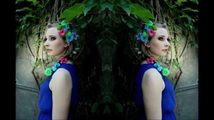Sesja zdjęciowa Floral Style
