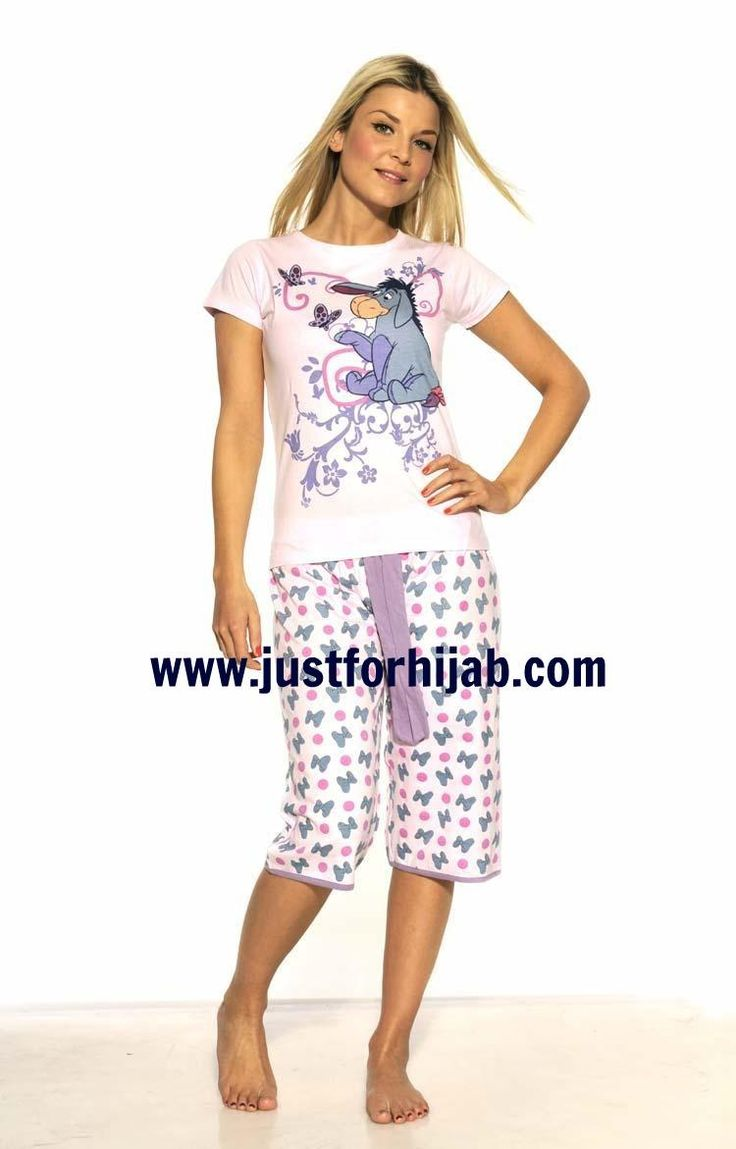 Funpajamasforwomen  Short Funny Pajamas For Women -3294