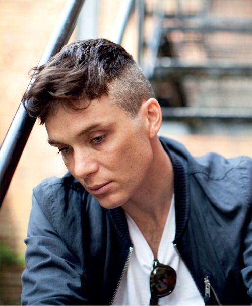 Cillian in the July issue of Aer Lingus' Cara magazine. Don't miss the gorgeous cover photo here. Read/download the interview here.