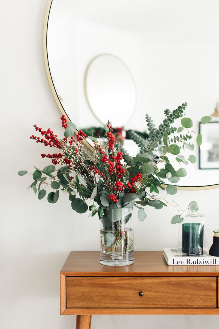 This San Francisco Home Perfectly Captures That Holiday Magic – Jen Nordine