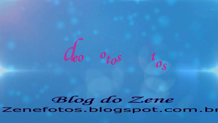 Blog do Zene (Vinheta)