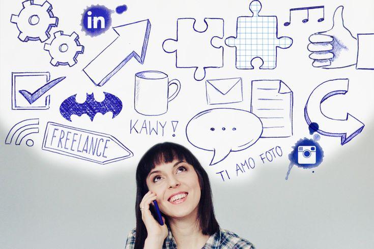 10 pomysłów na wizualny content - do zastosowania w biznesie!