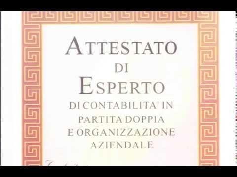CORSO DI PRATICA CONTABILE & GESTIONE AZIENDALE