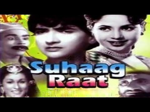 Free Suhag Raat 1963 | Full Movie | Begum Para, Bharat Bhushan, Geeta Bali Watch Online watch on  https://free123movies.net/free-suhag-raat-1963-full-movie-begum-para-bharat-bhushan-geeta-bali-watch-online/