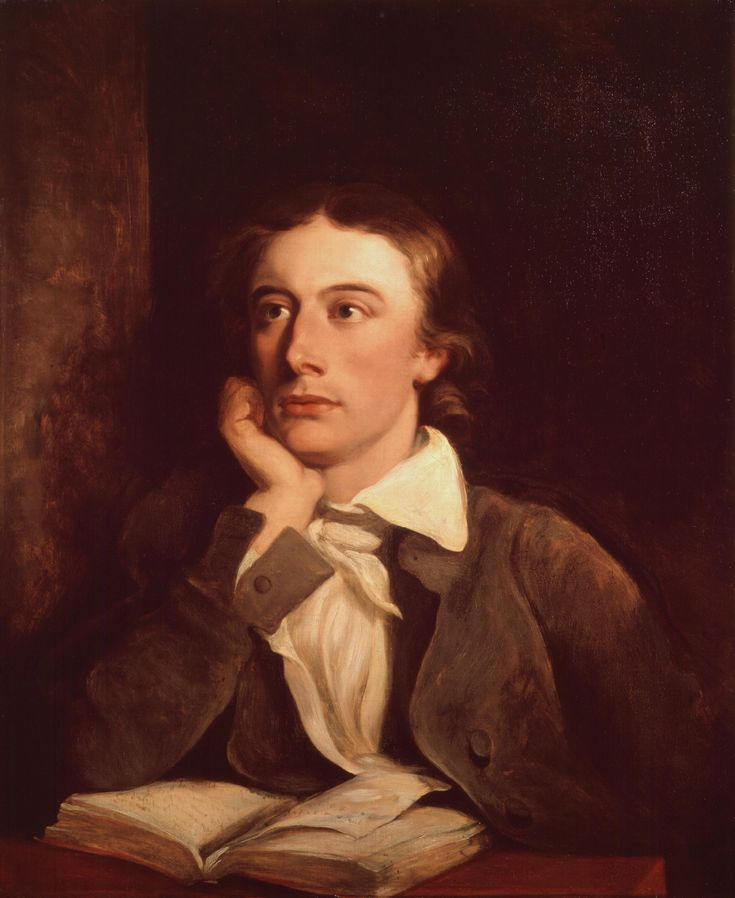 The Life & Work Of John Keats