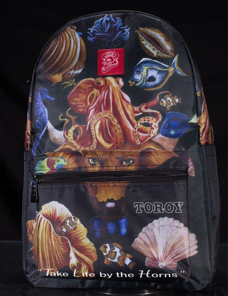 Backpack TOROY