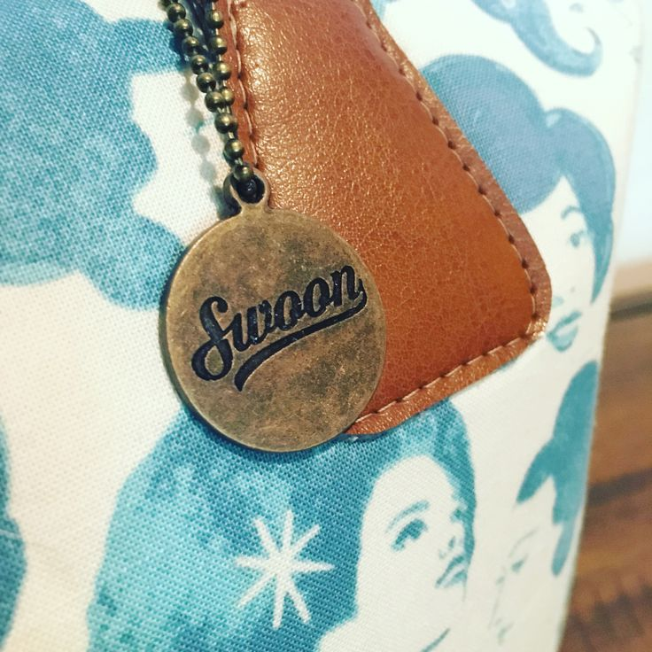 21 best Swoon Patterns images on Pinterest | Sew bags, Bags sewing ...