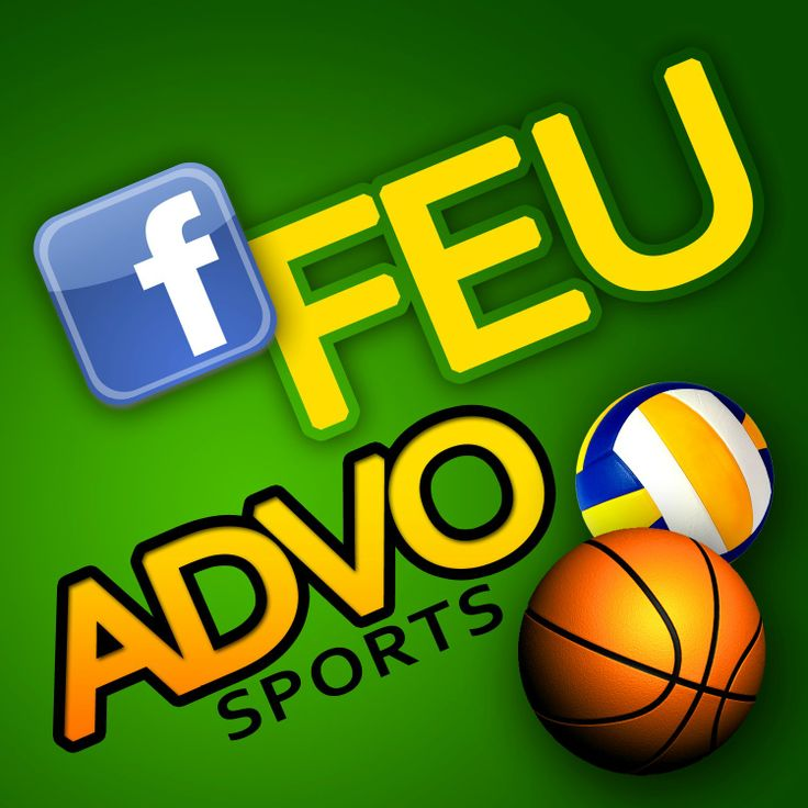 24 Best FEU UAAP SPORTS Images On Pinterest