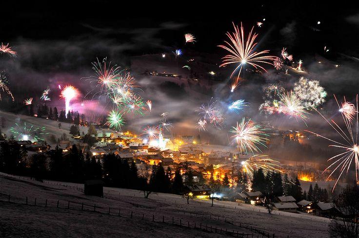 Alpbach NYE 2013/14