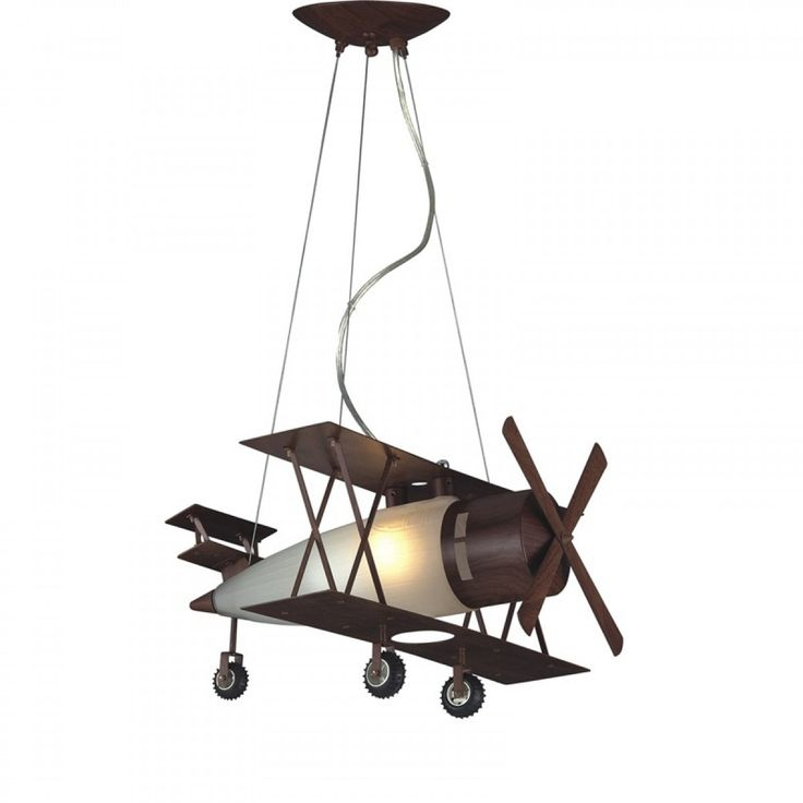 Firefly Kids Ceiling Light- Airplane  - Baby enRoute in Ottawa Baby Store - Ships Free in Canada. Baby enRoute