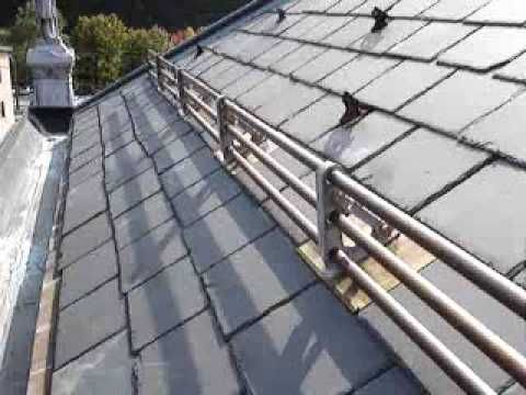 34 Best Slate Snow Guards Images On Pinterest Slate Roof