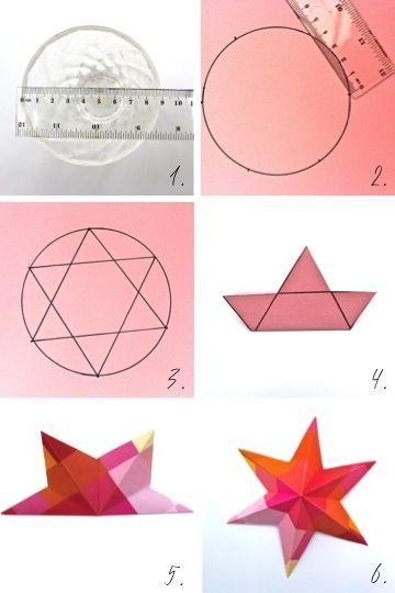star tutorial