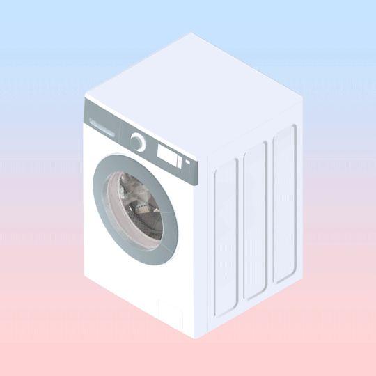 Es perfectamente comprensible que la gente espere hasta que el cesto de la ropa sucia se desborde para poner una lavadora, ¿o no? Pues no. ¿Y usar el mismo sujetador toda la semana está bien? Tampoco.