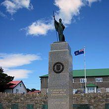 Stanley, Falkland Islands - Wikipedia, the free encyclopedia