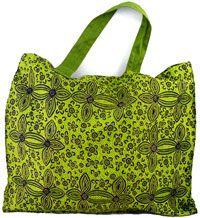 Yijan Yuelamu (Green) Code:  CBAG/YI-CB-17GREEN Price:  $23.00 each or 3 for $65.00