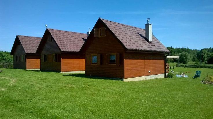 Zdjęcia ośrodka wypoczynkowego w Bieczu   Wczasy pod gruszą http://www.domkiwbeskidach.pl/domek-w-gorach.html