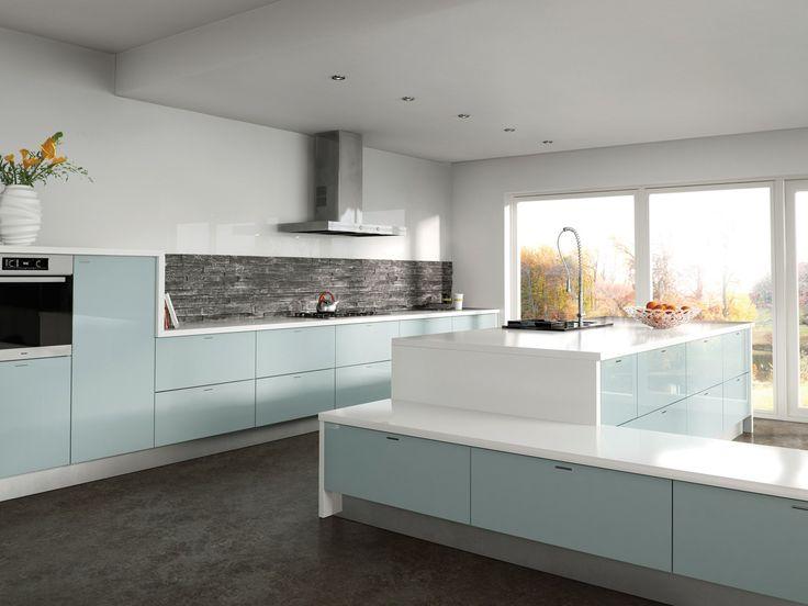Modern Kitchen Gallery 38 best dream doors images on pinterest | kitchen gallery, kitchen