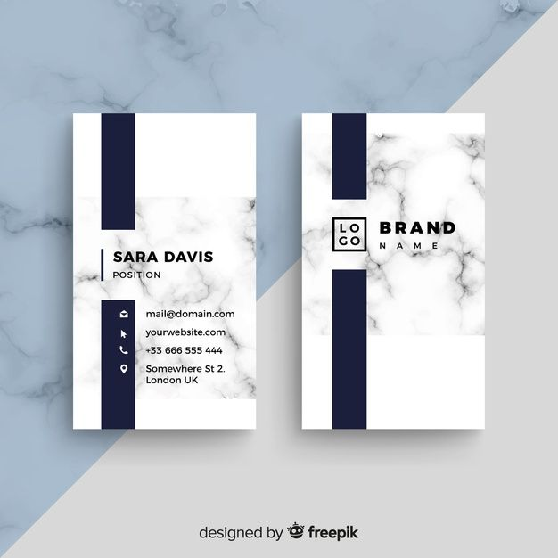 Download Business Card Template For Free Graphic Design Business Card Business Card Template Design Business Cards Creative Templates