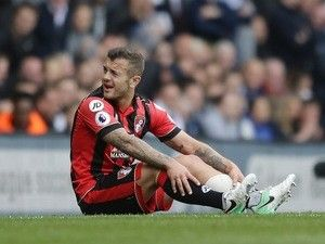 Bournemouth boss Eddie Howe: 'It is a big blow to lose Jack Wilshere to broken leg'