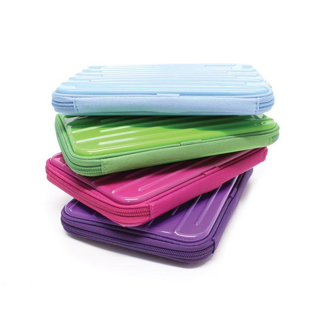 Funtech Hard Shell iPad Cases