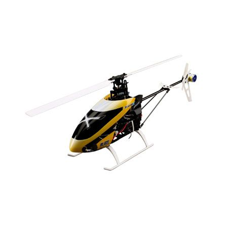 The Blade 200 SR X Is First Heli To Utilize SAFE Technology System And An