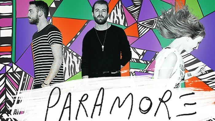 Lirik Lagu Paramore - Ngaku Parawhore? Nyanyi Ain